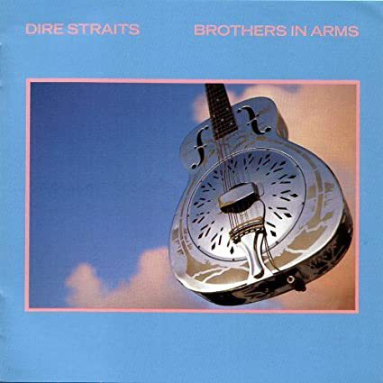 Dire Straits   Brother In Arms