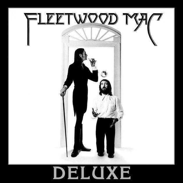 Fleetwood Mac   Fleetwood Mac (Deluxe) (2018)