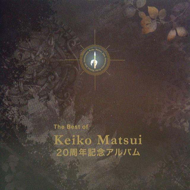 Keiko Matsui   Best