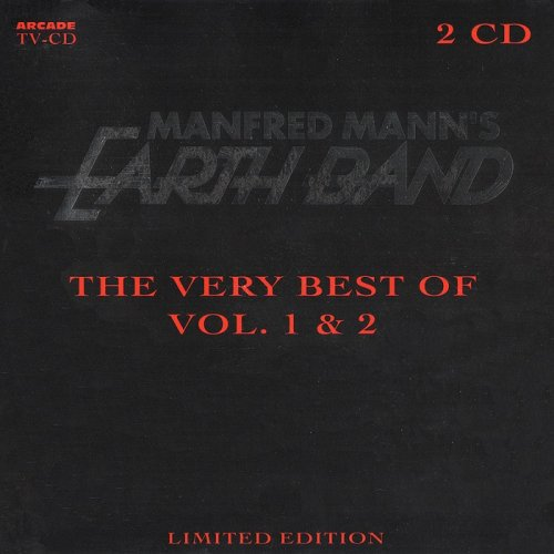 Manfred Mann Earth Band - The Very Best Of Vol. 1 & 2[