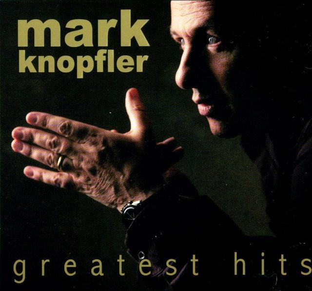 Mark Knopfler - Greatest Hits (2)
