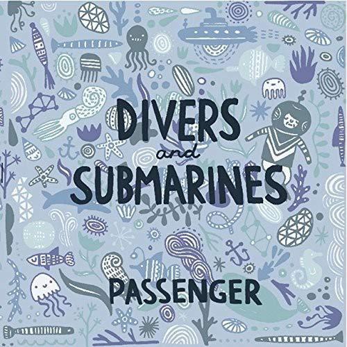 Passenger   Divers And Submarines