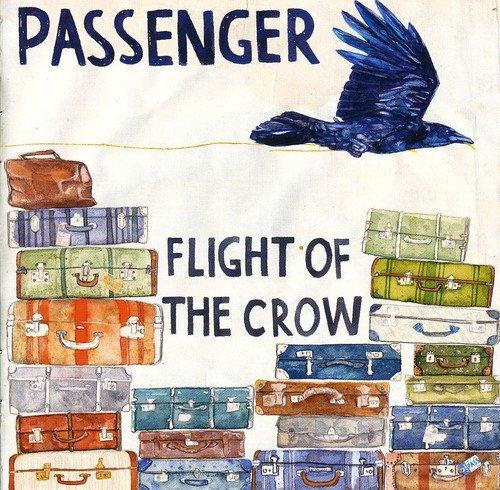 Passenger Flight Of The Crow Bonus Version
