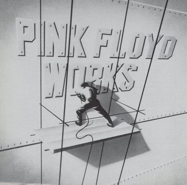 Pink Floyd - Works