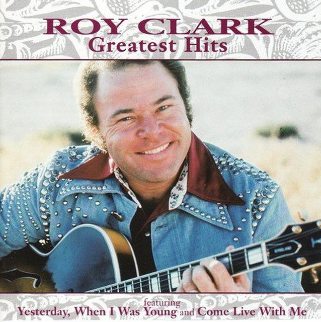 Roy Clark   Greatest Hits (1995)
