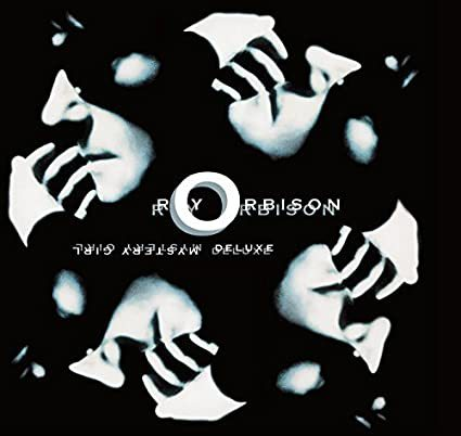 Roy Orbison - Mystery Girl (Deluxe Edition)