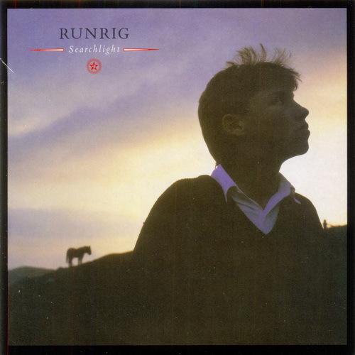 Runrig   1989   Searchlight