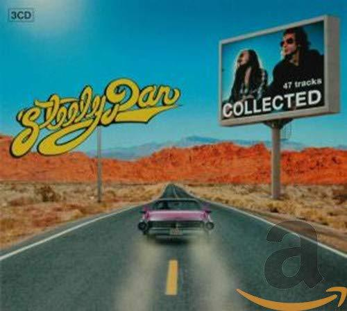 Steely Dan - Collected CD-1