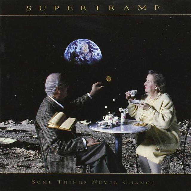 Supertramp Some Things Never Change