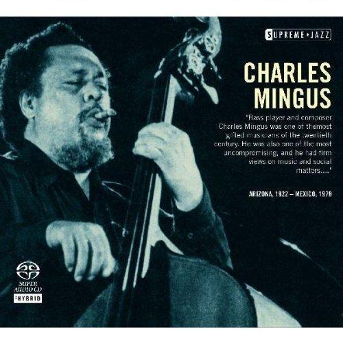 Supreme Jazz By Charles Mingus