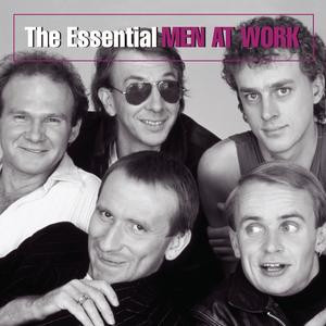 The Essential - Men At Work