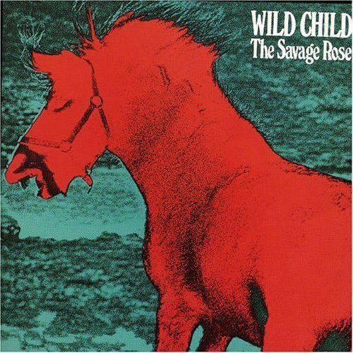 The Savage Rose - 1973 - Wild Child (2)