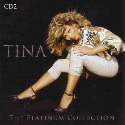 Tina Turner   Platinum Collection CD 2