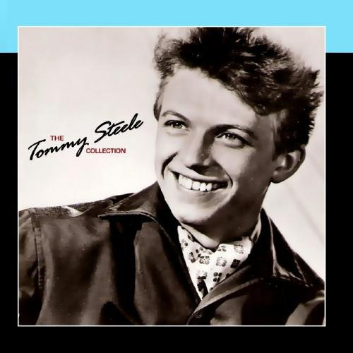 Tommy Steele   The Collection