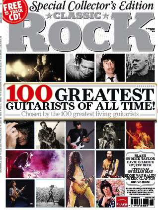 VA - 100 Greatest Guitarists of All Time (2012)