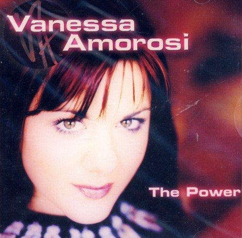 Vanessa Amorosi - The Power