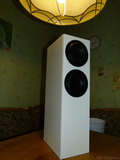 Kleiner Sub Mit Tangband W5-1138 SMF