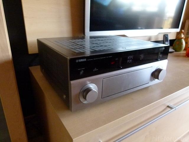 RX-V 2067