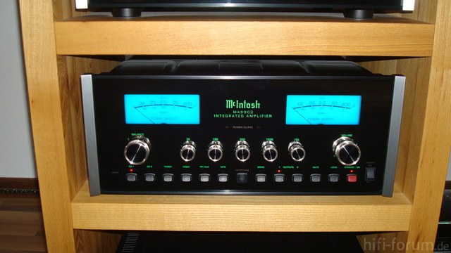 McIntosh MA 6900 AC