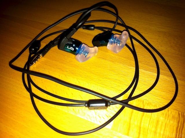TF10 Mit VI-Kabel