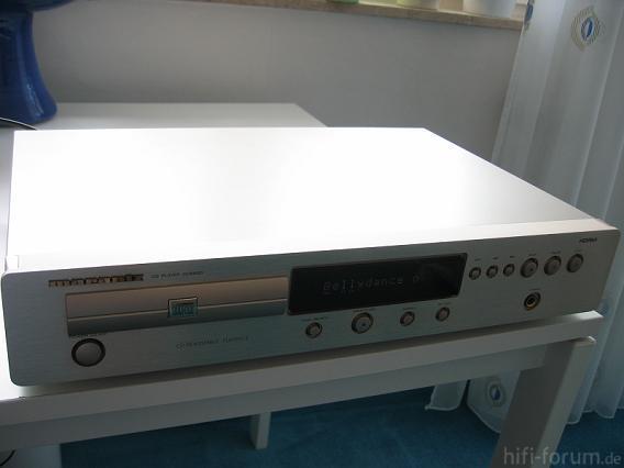 Marantz Cd6000 004