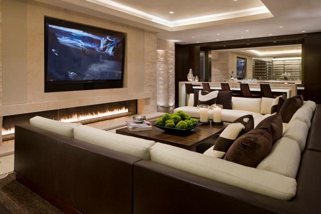 design : decken deko wohnzimmer ~ inspirierende bilder von ... - Led Deko Wohnzimmer