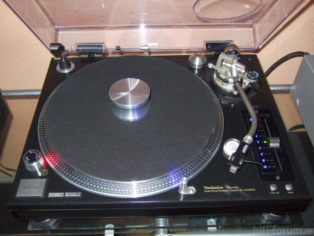 Technics SL1210M5G