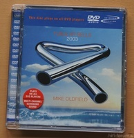 Mike Oldfield Tubular Bells 2003 13270