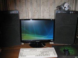 PC-Anlage