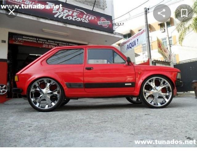 Donk Fiat