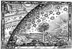 Mittelalter Erde 1888