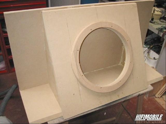subwoofer skisack skisack subwoofer hifi bildergalerie. Black Bedroom Furniture Sets. Home Design Ideas