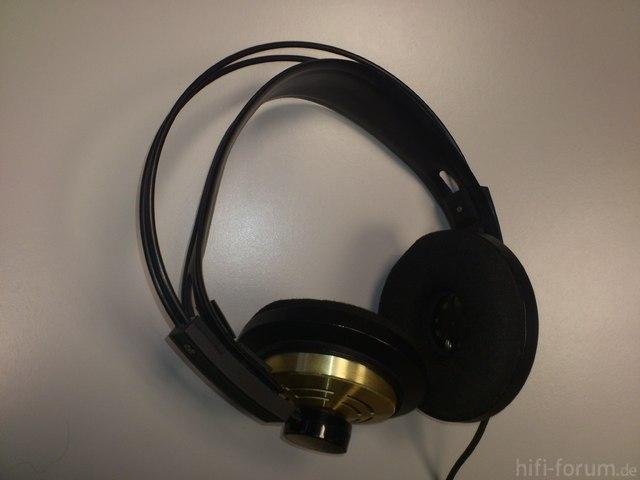 Kopfhörer AKG - I