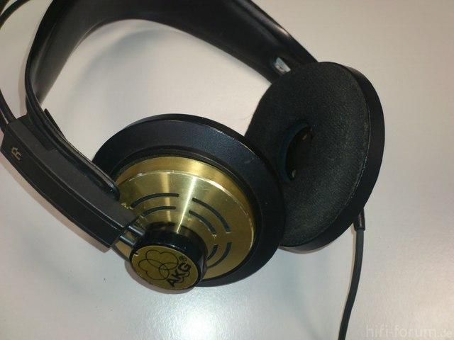 Kopfhörer AKG - II