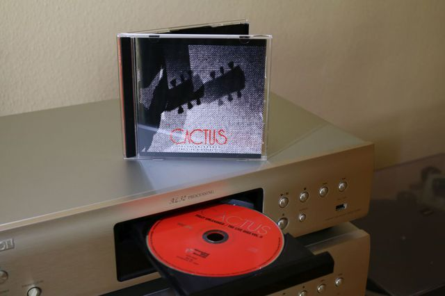 Cactus - Fully Unleashed Vol 2
