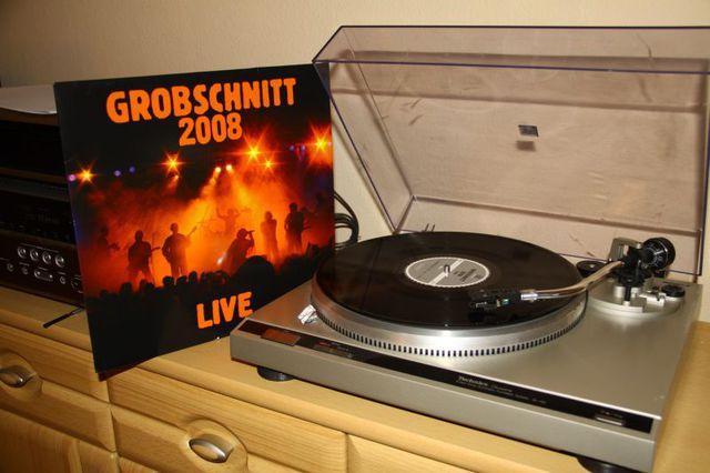 Grobschnitt   Live 2008