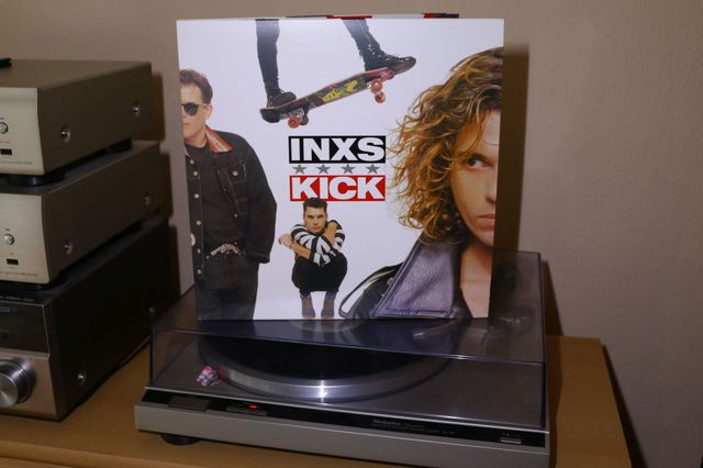 INXS - Kick 1