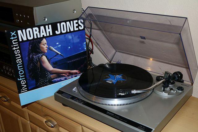 Norah Jones   Live From Austin TX1