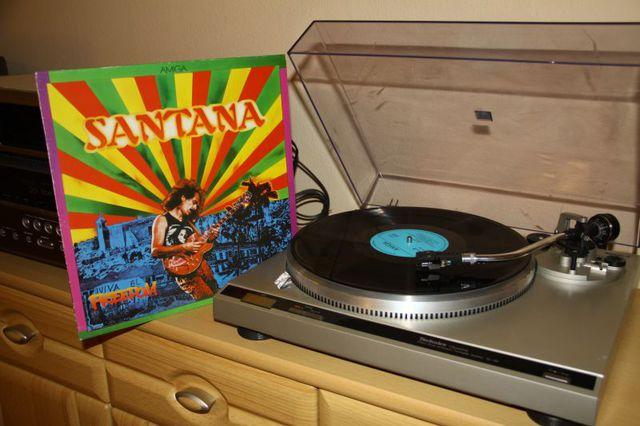Santana   Freedom