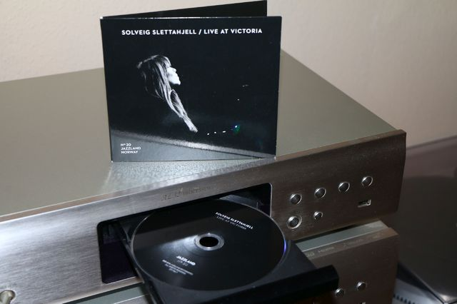 Solveig Slettahjell - Live At Victoria 2