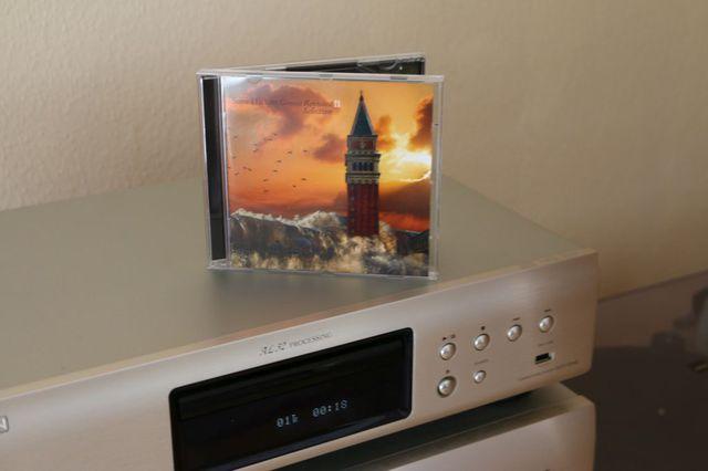 Steve Hacket   Genesis Revisited II Selection