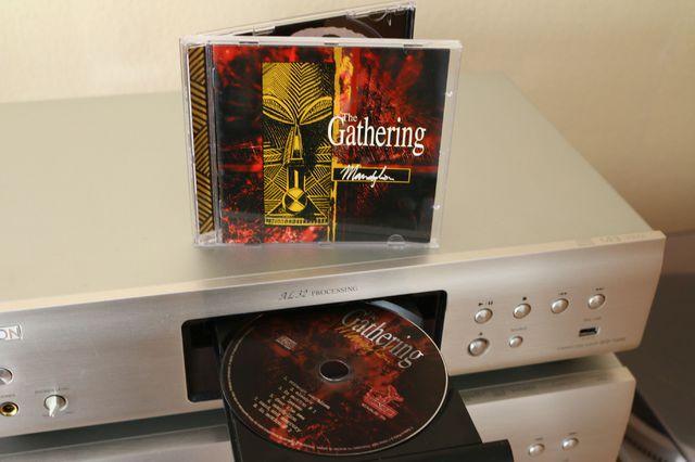 The Gathering - Mandylion 1