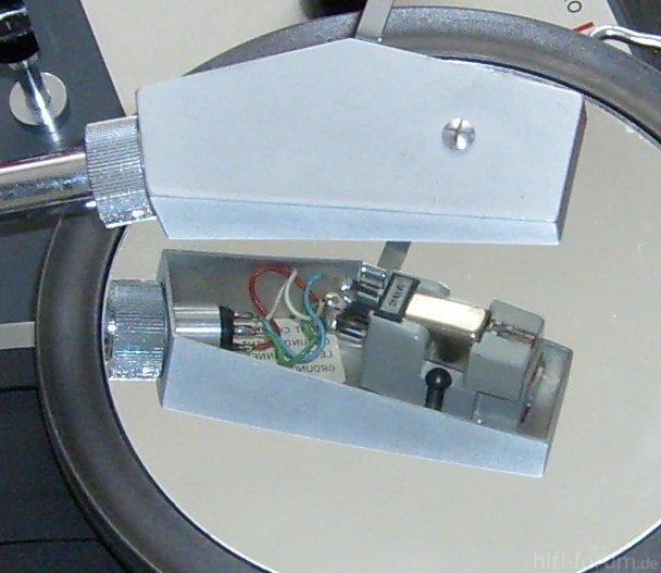 ADC 550 E