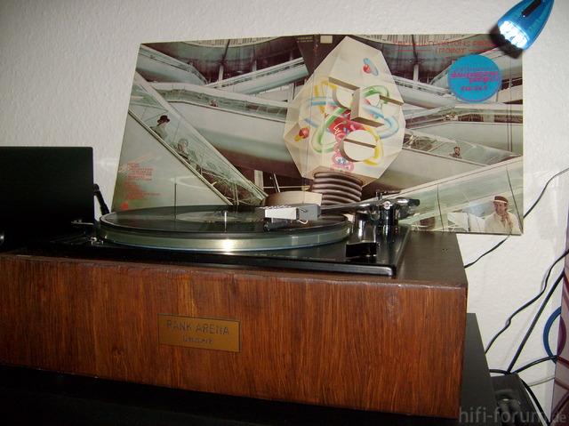 Alan Parsons Project - I Robot