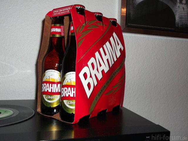 Brahma - Sixpack