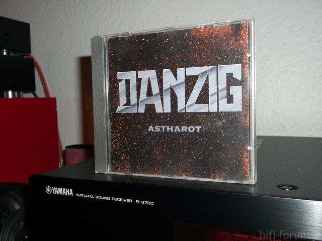 Danzig - Astharot