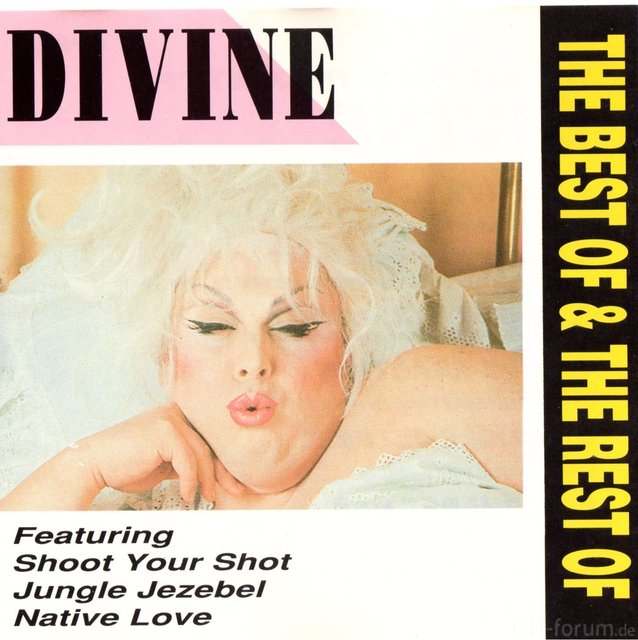 Divine - The Best Of & The Rest Of
