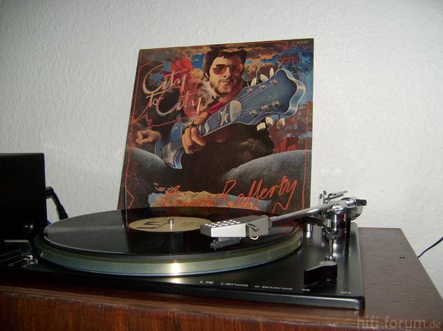 Gary Rafferty - City To City