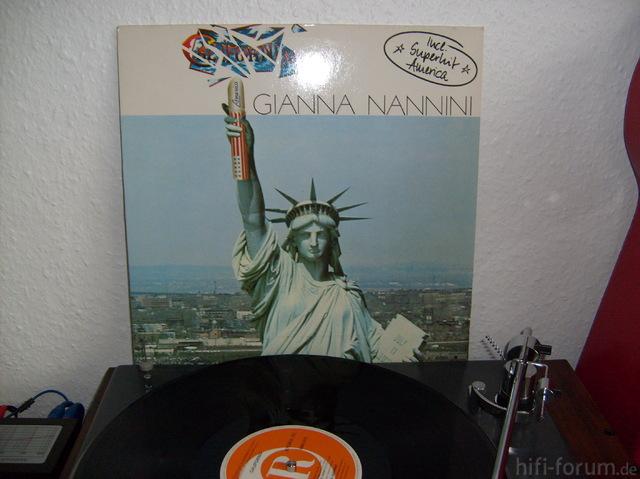 Gianna Nannini - California