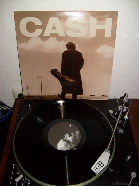 Johnny Cash - American Rarities